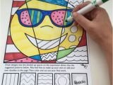 Make Your Own Coloring Pages Make Your Own Emoji Agamograph