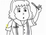 Male Nurse Coloring Pages Cna Coloring Pages