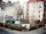 Man City Wall Mural Stadt Im Wandel Die Narben Berlins Kultur Tagesspiegel