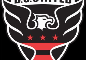 Man Utd Coloring Pages D C United