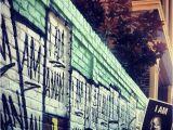 Manchester City Wall Mural I Am A Man Mural Front Street Memphis