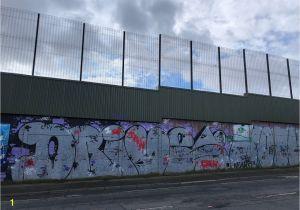 Manchester City Wall Mural Nützliche Informationen Zu Peace Wall Belfast Aktuelle