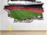 Manchester United Stadium Wall Mural 32 Best Bubba Images