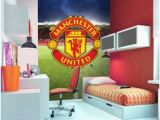 Manchester United Wall Mural 23 Best Man U Images
