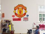 Manchester United Wall Murals 23 Best Man U Images