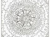 Mandala Coloring Pages for Adults Free Best Mandala Coloring Pages Free