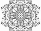 Mandala Coloring Pages for Adults Online Get This Free Mandala Coloring Pages for Adults