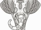 Mandala Coloring Pages Of Animals Animal Mandala Coloring Pages Printable 10 2228