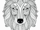 Mandala Coloring Pages Of Animals Animal Mandala Coloring Pages Printable Image Coloriages Princesses