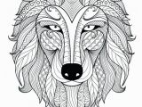 Mandala Coloring Pages Of Animals Free Coloring Pages Animal Mandalas Best Od Dog Coloring Pages Free