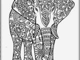 Mandala Coloring Pages Of Animals Free Mandala Coloring Pages Animals Stunning Elephant Mandala