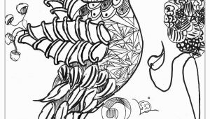 Mandala Coloring Pages Of Animals Mandala Coloring Pages for Adults Animals Luxury Mandala Animal