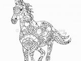 Mandala Coloring Pages Of Animals Unicorn Coloring Pages Getcoloringpages Coloring Images for Kids