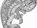 Mandala Coloring Pages Of Animals Unique Animal Mandala Coloring Pages Coloring Pages