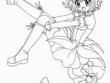 Manga Fairy Coloring Pages 15 Elegant Manga Coloring Pages