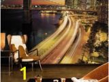 Manhattan Lights Wall Mural 21 Best Komar Urban Cities Images