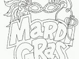 Mardi Gras Color Pages Printable Mardi Gras Coloring Pages Inspirational 49 Free Printable Gras