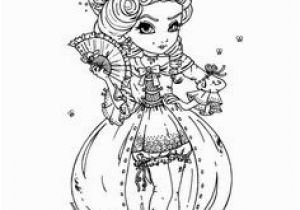 Marie Antoinette Coloring Pages 322 Best Jade Dragonne Coloring Pages Images On Pinterest