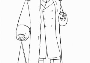 Marie Antoinette Coloring Pages Victorian Men S Fashion Coloring Page