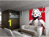 Marilyn Monroe Mural Wallpaper 20 Best Licensed Wall Murals Everyone Will Love Images