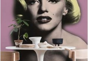 Marilyn Monroe Mural Wallpaper 42 Best Movie Wall Murals Images