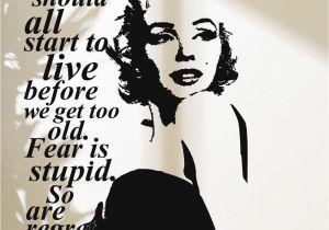 Marilyn Monroe Mural Wallpaper Großhandel Y Marilyn Monroe Wandtattoo Aufkleber Wohnkultur