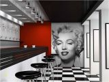 Marilyn Monroe Murals Fotografija Dana Tapeta Sa Likom Marilyn Monro