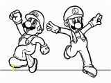 Mario and Luigi Coloring Pages Printable Coloring Pages Mario and Luigi Eskayalitim