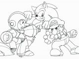 Mario and sonic Olympic Games Coloring Pages sonic and Mario Coloring Pages sonic and Coloring Pages Mario and