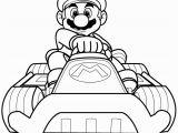 Mario Motorcycle Coloring Pages Mario Ausmalbilder