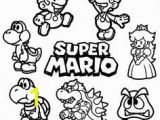 Mario Power Ups Coloring Pages 220 Best Aaaalll Mario N Fav Coloring Sheets Images On Pinterest