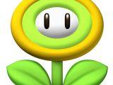 Mario Power Ups Coloring Pages Flower Mario Fantendo Nintendo Fanon Wiki