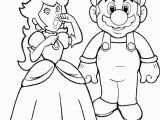 Mario Princess Peach Coloring Pages to Print Peach Coloring Page Daisy Coloring Page Princess Daisy Coloring