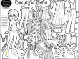 Marisole Monday Paper Doll Coloring Pages Coloring Pages Paper Dolls Inspirational 2124 Best Paper Dolls