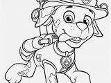 Marshall Fire Truck Coloring Page Beispielbilder Färben Malvorlagen Kinder Paw Patrol