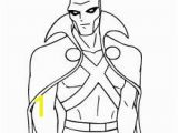 Martian Manhunter Coloring Pages 227 Best Digital Superheroes Images On Pinterest