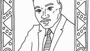 Martin Luther King Jr Coloring Pages Activities Martin Luther King Jr Coloring Sheet January Pinterest
