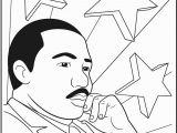 Martin Luther King Jr Coloring Pages Martin Luther King Coloring Pages for Kindergarten
