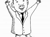 Martin Luther King Jr Coloring Pages New Martin Luther King Jr Coloring Sheet Collection