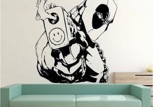 Marvel Comics Mural Wall Graphic Heart Of Midlothian F C Football Club Logo Crest Wall Art