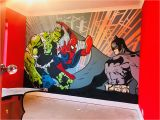 "Marvel Superhero Wall Murals Tesa Uk Ltd On Twitter ""check Out some Of the Amazing Wall"