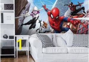 Marvel Wall Murals Uk Marvel Avengers Wall Mural Wallpapers