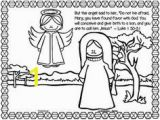 Mary and Angel Gabriel Coloring Page 503 Best Bible Crafts Images