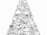 Mary Engelbreit Coloring Pages Christmas Baum Der ornamente Kostenlos Färbung Seite Von Mary Engelbreit 5972