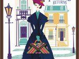 Mary Poppins Wall Mural Amazon Trends International Disney Poppins Returns