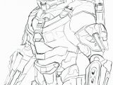 Master Chief Coloring Pages Master Chief Coloring Page Interesting Halo Pages Colouring