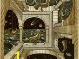 Mc Escher Wall Mural Die 84 Besten Bilder Von Escher