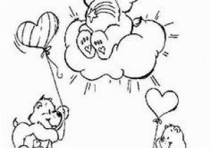 Mean Bear Coloring Pages 429 Best Care Bears Coloring Pages Stationary Printables Images On