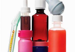 Medicine Bottle Coloring Page Meds School for Parents