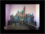 Medieval Castle Wall Mural 3 Disneyland Sleeping Beauty Castle Wall Painting Mural